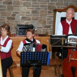 die Sprugger-Landler-Hausmusik